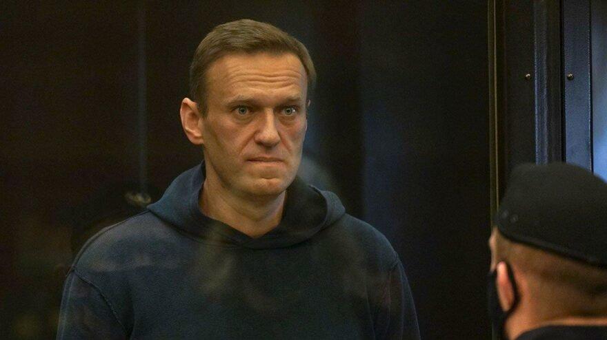 ABD'den Rusya'ya 'Navalny' uyarısı