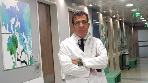 Prof. Cinel: Virüs silah değiştirdi, alarm zilleri çalıyor