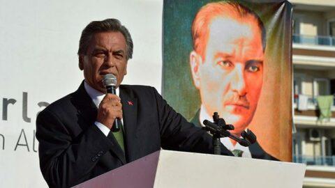 Torbalı Belediye Başkanı İsmail Uygur vefat etti