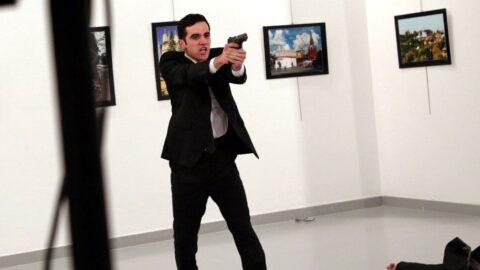 Rus Büyükelçi Karlov'un katili kripto FETÖ'cü çıktı