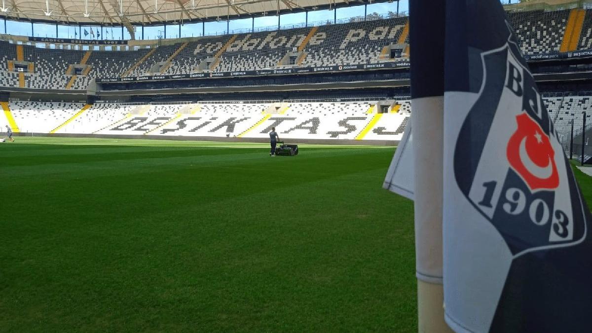 Beşiktaş'ın Kayserispor ve Rizespor maçlarının tarihi değişti