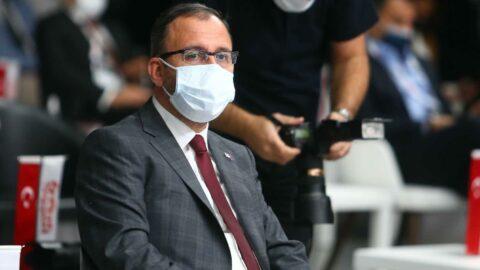 Spor Bakanı Mehmet Kasapoğlu'ndan Avrupa Süper Ligi açıklaması