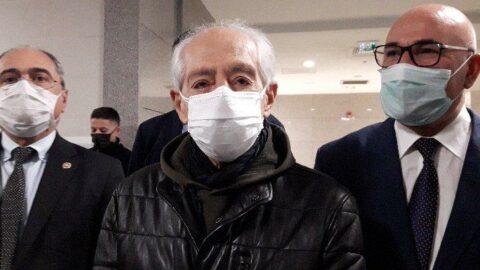 Genco Erkal 'Cumhurbaşkanına hakaretten ifade verdi