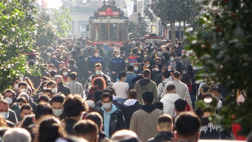 Valilik açıkladı: İstanbul'da yeni corona virüsü tedbirleri
