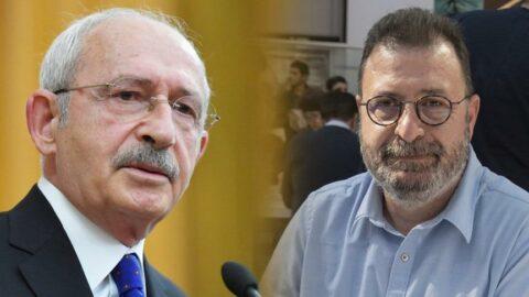 Kemal Kılıçdaroğlu'ndan Can Yılmaz'a yanıt