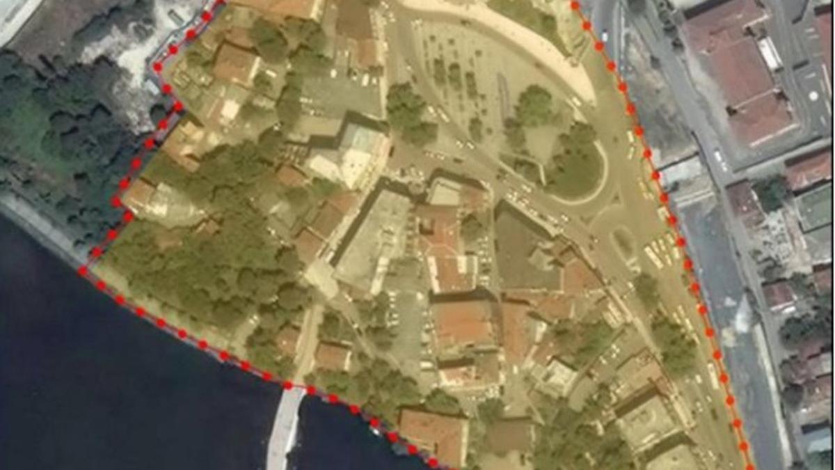 Deprem riski altındaki Küçükçekmece'ye yeni kentsel dönüşüm planı
