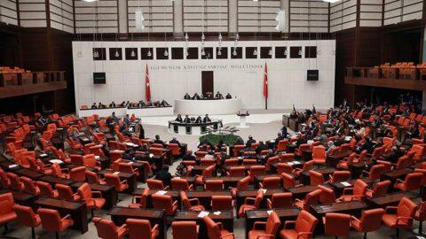 AKP'li belediyelerin desteğiyle iltica olayını Meclis araştırsın