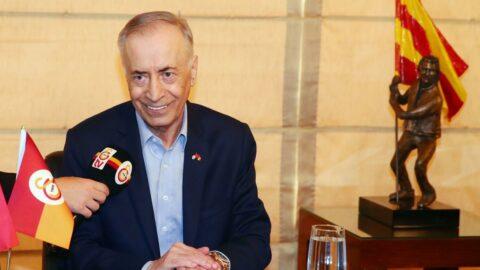 Mustafa Cengiz: Galatasaray'ın menfaatleri doğrultusunda hareket ederiz