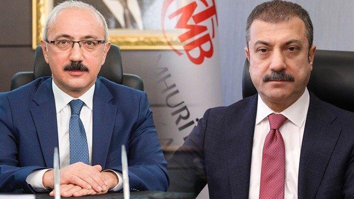 Uzmanlar Kavcıoğlu ve Elvan'ın '128 milyar dolar' açıklamalarını yorumladı
