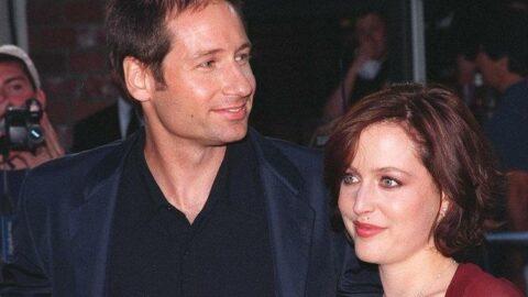 X-Files yıldızlarından hayranlarını heyecanlandıran selfie
