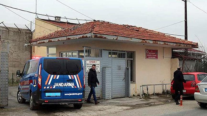 Çerkezköy Kapalı Cezaevi kapatıldı