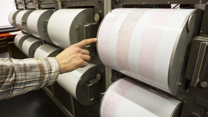 Datça açıklarında 4.4 büyüklüğünde deprem... Son depremler