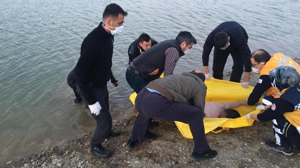 16 yaşındaki çocuk gölette ölü bulundu