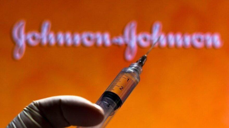 EMA'dan Johnson & Johnson aşısı kararı