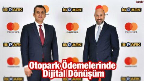 Mastercard - İspark Manşet Adv. 20 Nisan'21