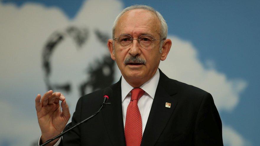 Kılıçdaroğlu, Erdoğan'a 10 bin lira verdi 117 bin lira aldı