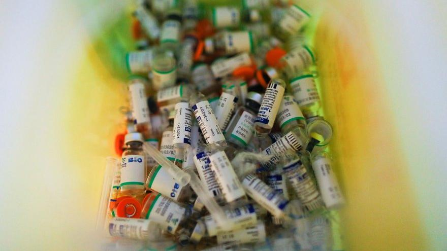 Pfizer uyardı: Sahte corona virüsü aşıları piyasada