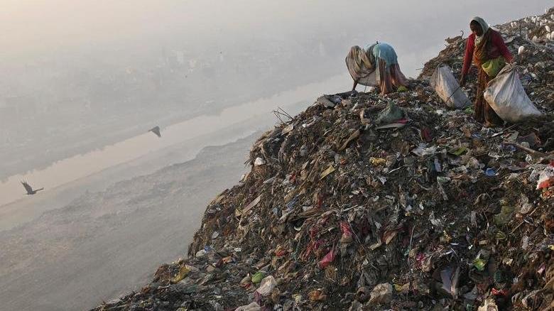 Avrupa'nın atıkları en çok Türkiye'ye gidiyor