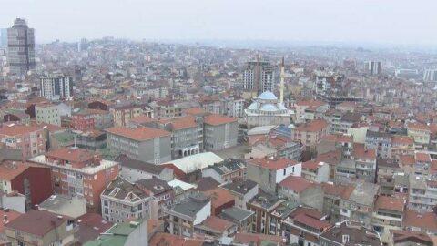 Uzman isim açıkladı: İstanbul'u bekleyen meteorolojik tehlike