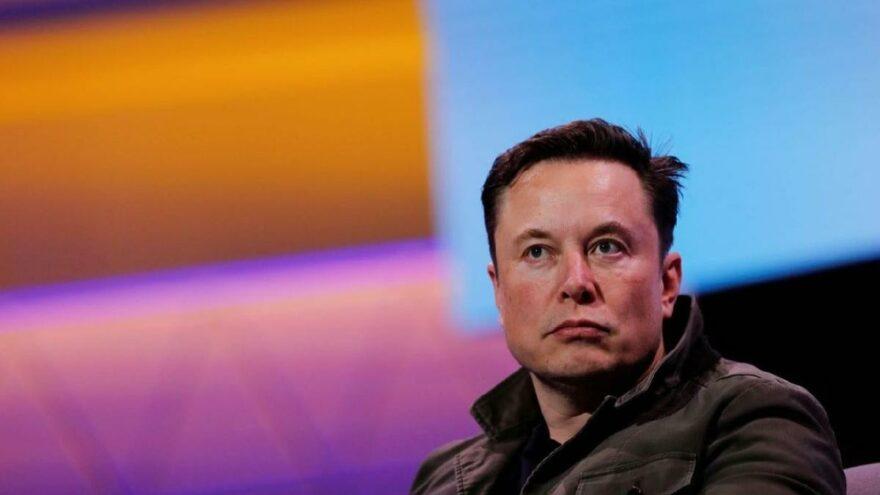 Elon Musk koltuğunu kaybetti: Moda devi ünlü girişimciyi geçti - Ekonomi haberleri
