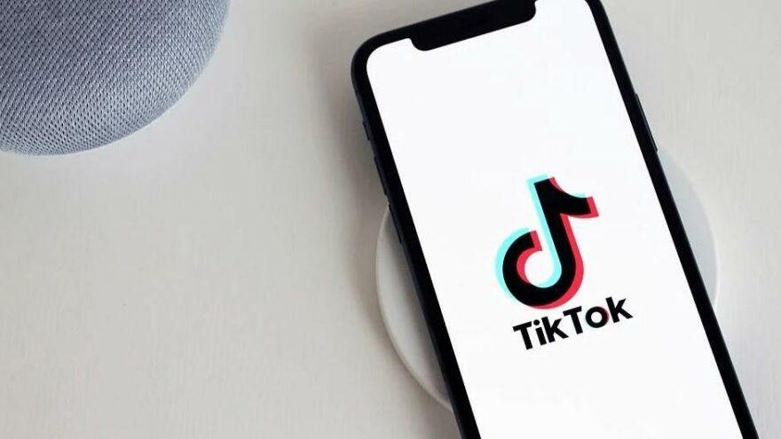TikTok'a dava: 13 yaş altı çocukların verilerini paylaştı