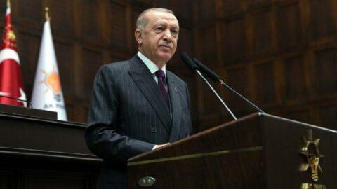 Erdoğan, '128 milyar dolar nerede' sorusunu cevapladı