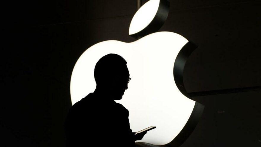 apple'ın başı fidyecilerle dertte, 50 milyon dolar istediler - teknolojiden  son dakika haberler