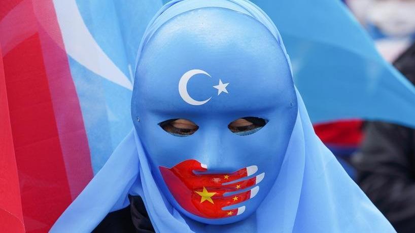 İngiliz Parlamentosu: Çin, Uygur Türklerine soykırım uyguluyor