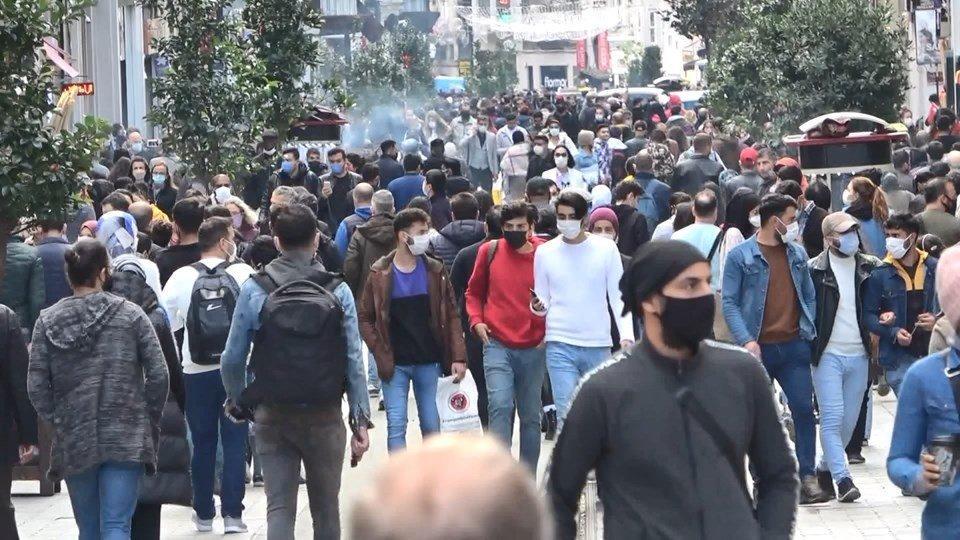 Korkutan uyarı: Artış bu hızla devam ederse, Türkiye'ye özgü varyant görülebilir