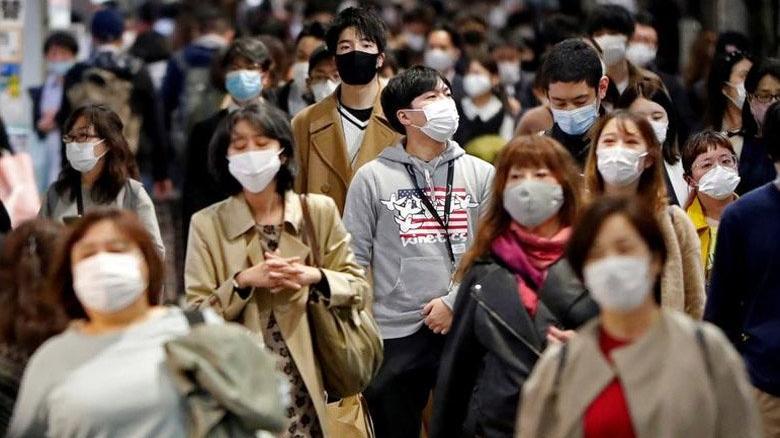 Japonya'da çifte mutasyon alarmı