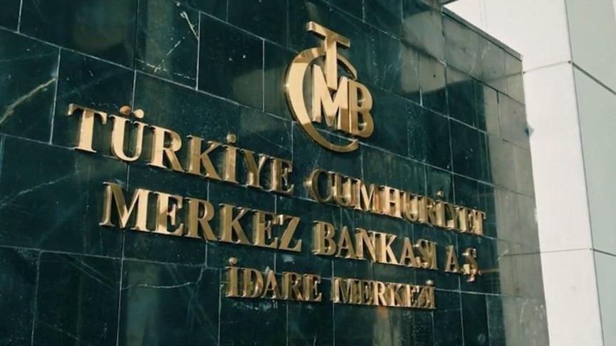 TCMB: Tedarikteki aksamalardan kaynaklı enflasyonist etkiler sürüyor
