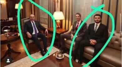 Dışişleri Bakanı'ndan Thodex'in kurucusu Faruk Fatih Özer'le ilgili açıklama