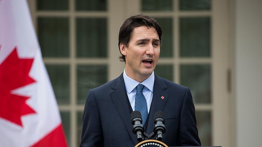 Trudeau: İklim değişikliği varoluşsal bir tehdit