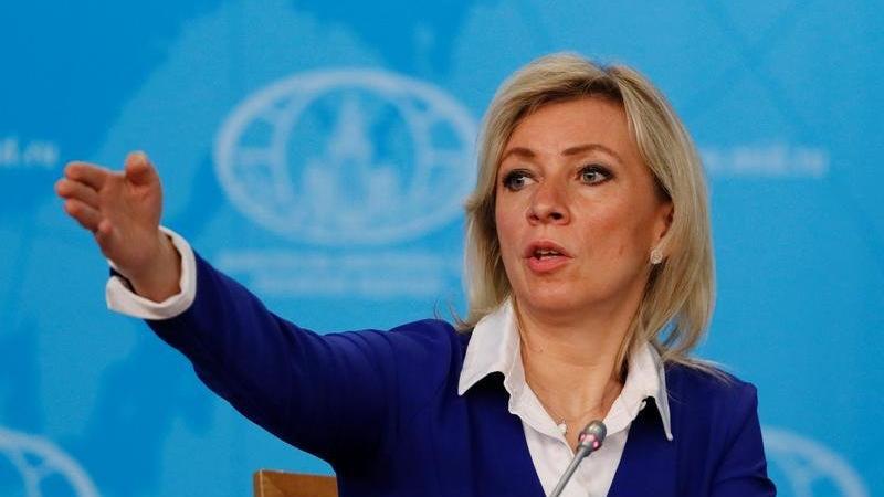 Rusya: İlişkileri bozma yoluna girdiler