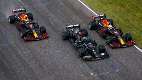 Formula 1, Miami'ye geri dönüyor