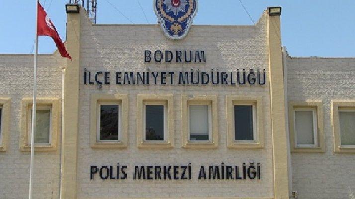 Rüşvet aldığı iddia edilen komiser gözaltına alındı