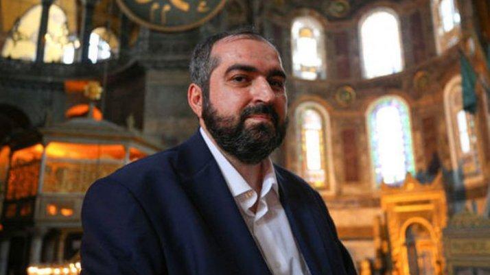 Mehmet Boynukalın'dan tepki çeken 23 Nisan paylaşımı