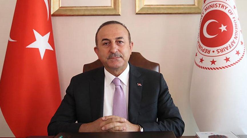 Dışişleri Bakanı Çavuşoğlu: Özellikle Afganistan barış sürecini görüştük