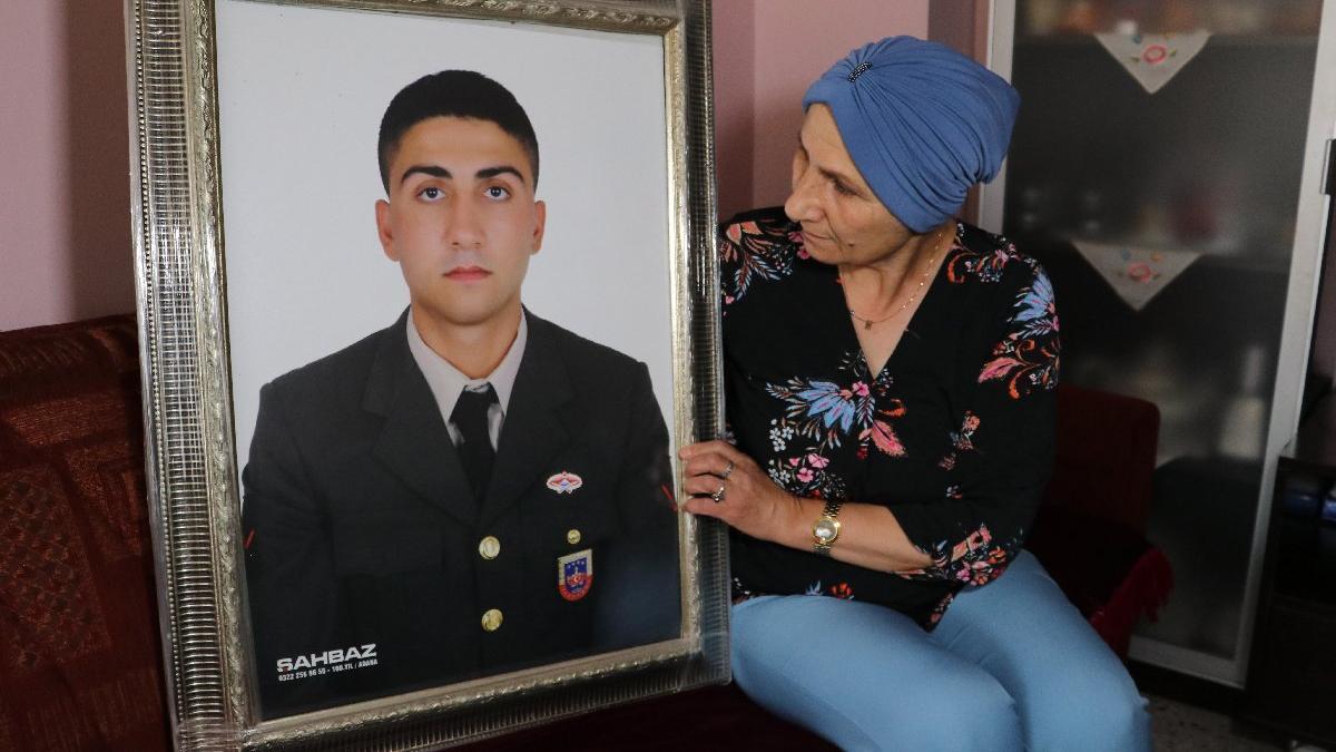 Ölü bulunan uzman çavuş ve arkadaşı cinayete kurban gitmiş
