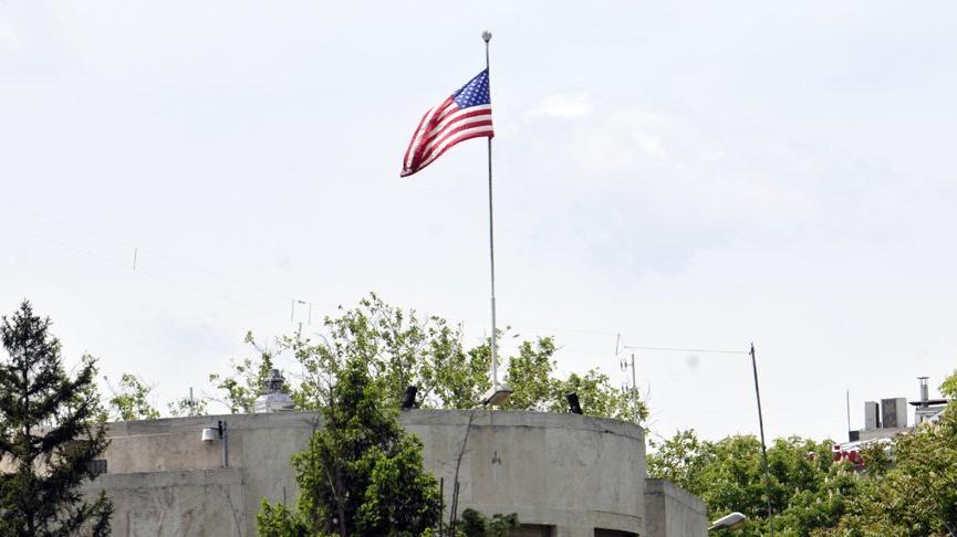 Joe Biden'ın açıklamasının ardından ABD, Türkiye'deki vatandaşlarını uyardı