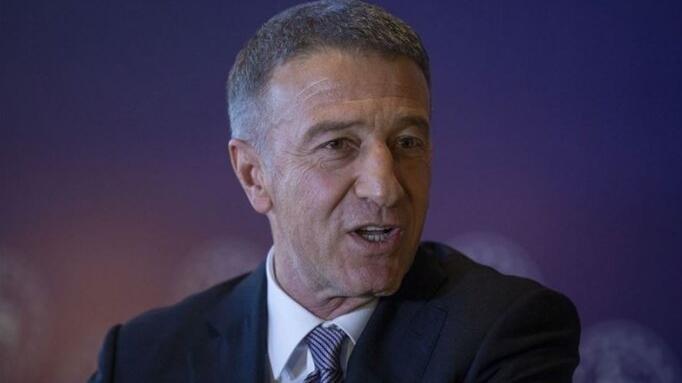 Ahmet Ağaoğlu'ndan transfer ve Abdülkadir Parmak açıklaması