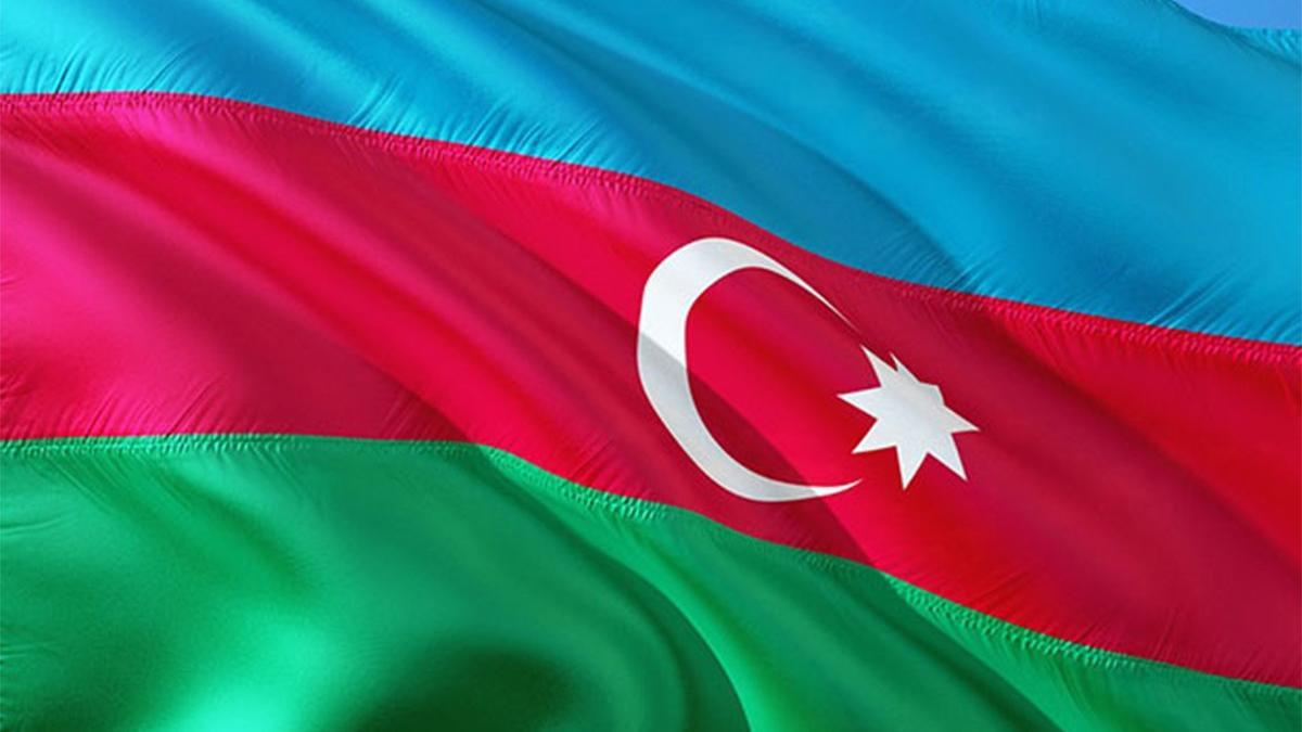 Azerbaycan'dan Biden'ın 'soykırım' ifadesine tepki