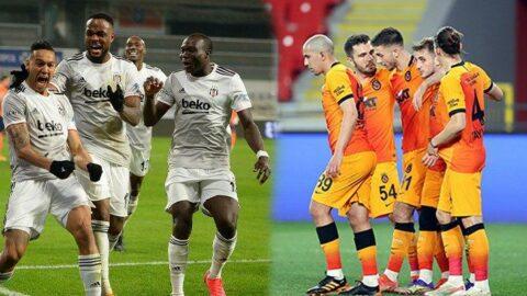 Zirvede ateşten gece | Beşiktaş-Kayserispor ve Antalyaspor-Galatasaray