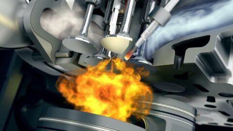 Bosch, 20 yıl daha içten yanmalı motorlara parça üretecek