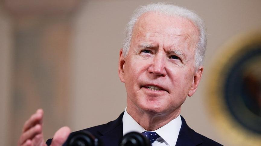 Dışişleri Bakanlığı'ndan ABD Başkanı Biden'a tepki: En şiddetli şekilde telin ediyoruz