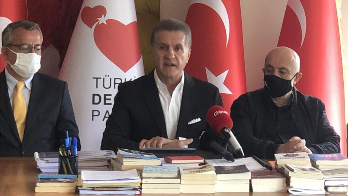 Coronaya yakalanan Mustafa Sarıgül'den çağrı