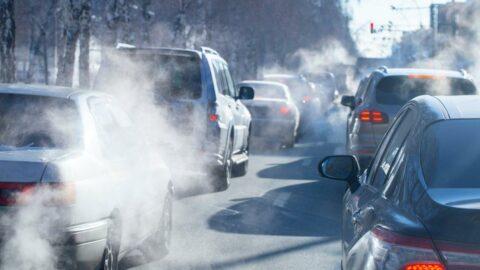 Peugeot ve Citroen'e emisyon ihlali şoku