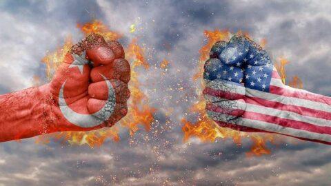 'ABD'nin soykırım yalanına üsler kapatılarak cevap verilsin'