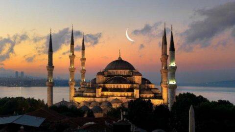 İstanbul, Ankara, İzmir ve tüm illerimizde iftar saatleri… İftar saat kaçta?