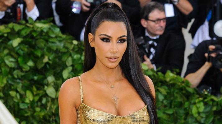 Kim Kardashian'dan skandal mesaj: Biden'a teşekkür etti